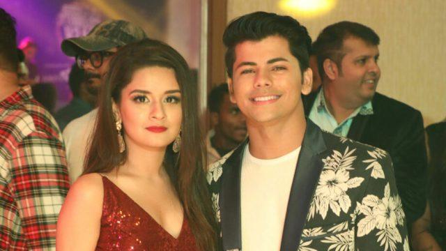 Avneet Kaur and Siddharth Nigam: The TV Power Couple