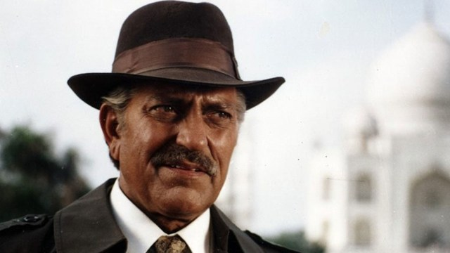 Amrish Puri is a theater institute in himself | IWMBuzz