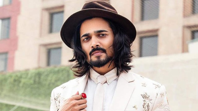 Top Style Moments of Bhuvan Bam on Instagram 7