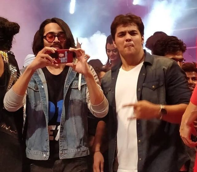 Bhuvan Bam and Ashish Chanchlani's MASTI Moments 2