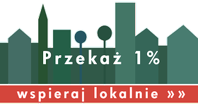 Przekaż 1% w gminie Sanok