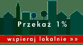Przekaż 1% w gminie Sanok