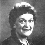 Joanne Zerkel