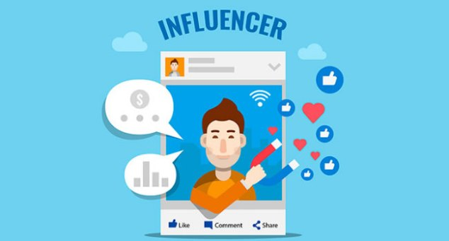 Nuevas estrategias: El 52% de los usuarios cliquean en productos recomendados por influencers