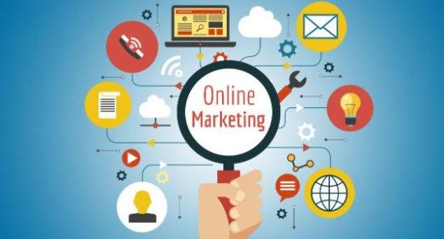 Las ventajas del marketing online