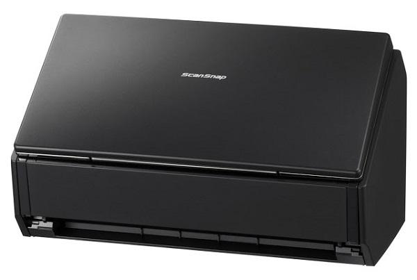 PFU представила новый сканер Fujitsu ScanSnap iX500
