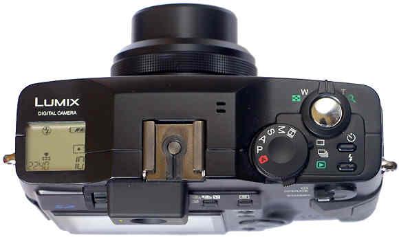 Panasonic Lumix DMC-LC5