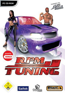 RPM Tuning (Крутящий Момент)