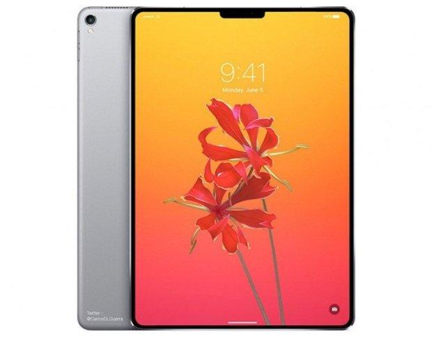 Apple лишит новые планшеты iPad Pro разъёма для наушников