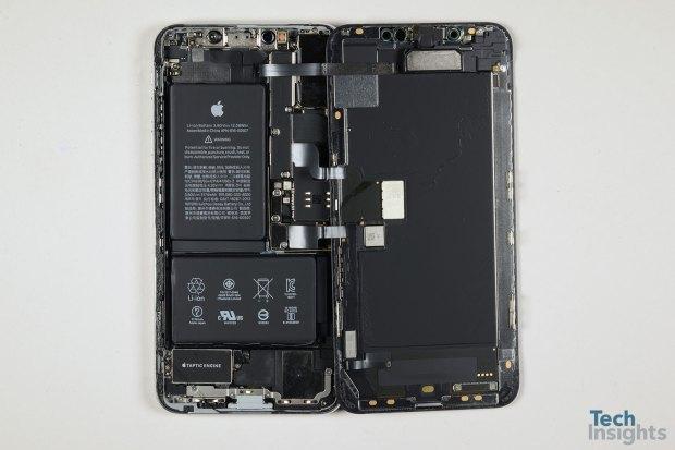 Себестоимость iPhone XS Max оказалась заметно выше чем у iPhone X