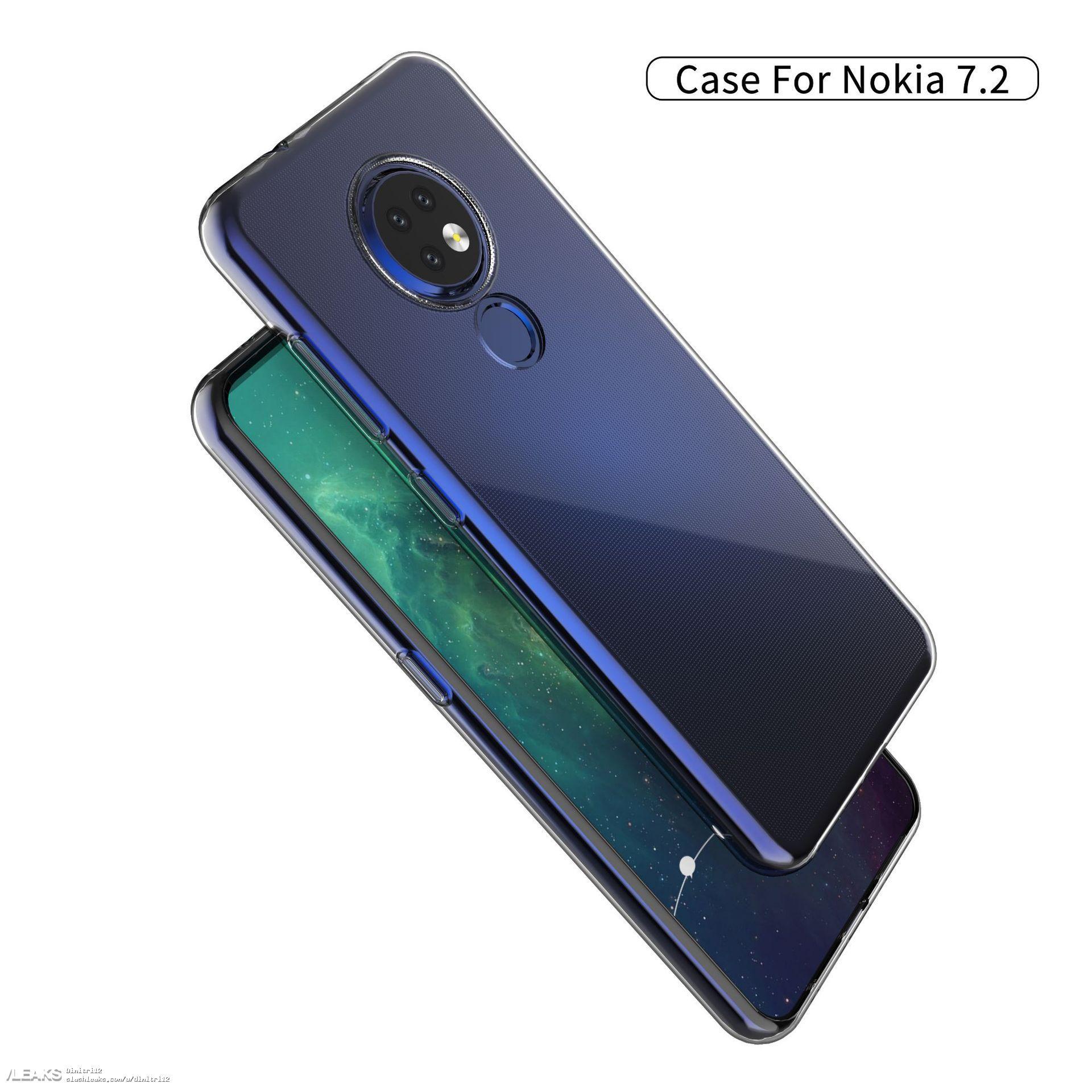 Картинки по запросу Nokia 7.2 фото