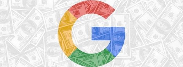 Сбербанк напрягся: Google примерит на себя роль банка