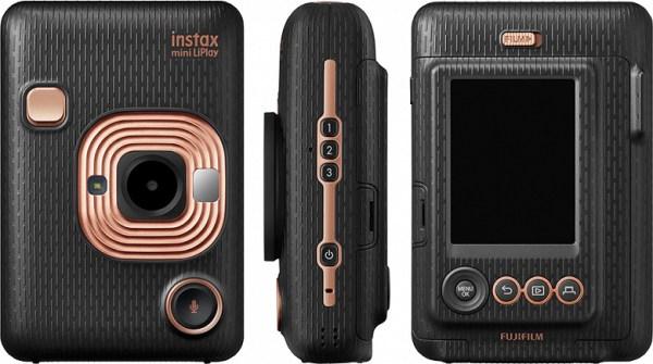 Камера моментальной фотографии Fujifilm instax mini LiPlay ...