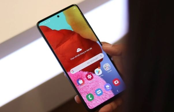 Galaxy A42 станет самым дешевым смартфоном Samsung с поддержкой 5G