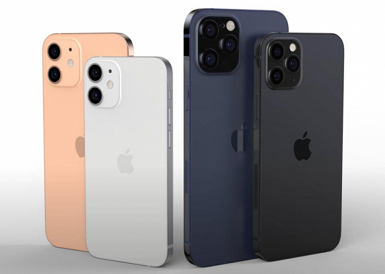 Live photo confirms camera configuration of the most expensive iPhone in 2020