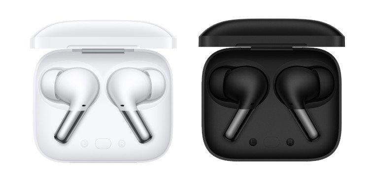 Bluetooth 5.2, LHDC, Dolby Atmos, активное шумоподавление и быстрая зарядка. Представлены наушники OnePlus Buds Pro