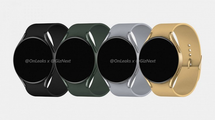 From 350 euros.  Named the cost of smart watches Samsung Galaxy Watch 4 and Galaxy Watch 4 Classic