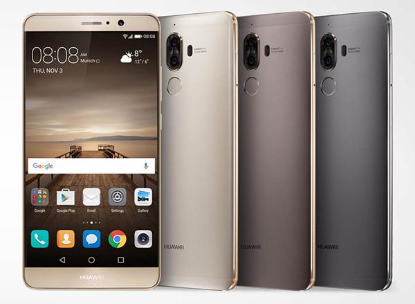 Картинки по запросу Huawei Mate 9 фото
