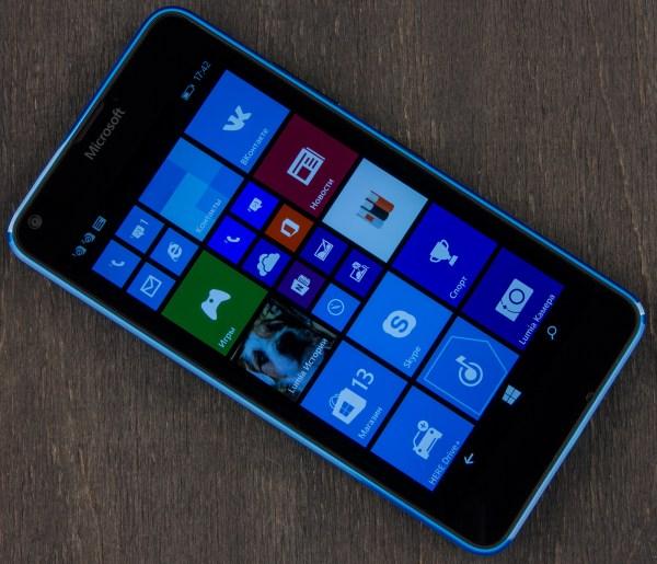 Нокиа люмия 640 Microsoft Lumia 64 Цены обзоры Nokia