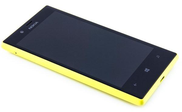 Обзор смартфона Nokia Lumia 720