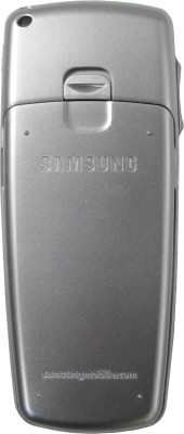 Обзор GSMтелефона Samsung SGHX120