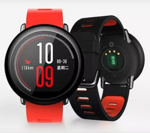 Умные часы Huami Amazfit Watch оценены в $120