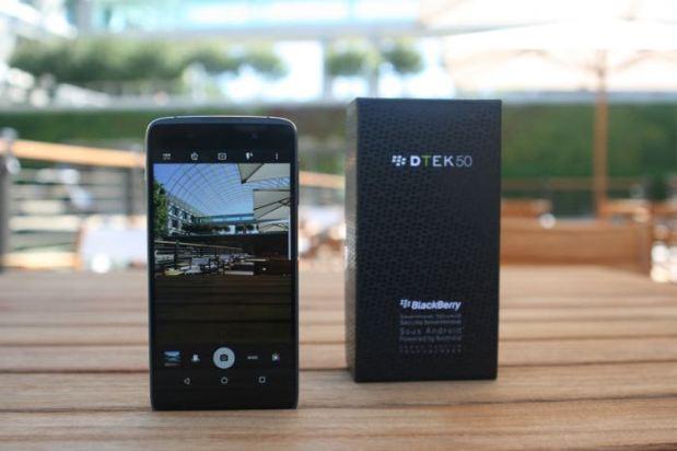 BlackBerry и TCL Communication заключили долгосрочное сотрудничество