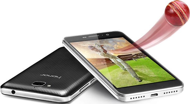 Смартфон Huawei Honor Holly 2 Plus с поддержкой 4G LTE оценен в $125