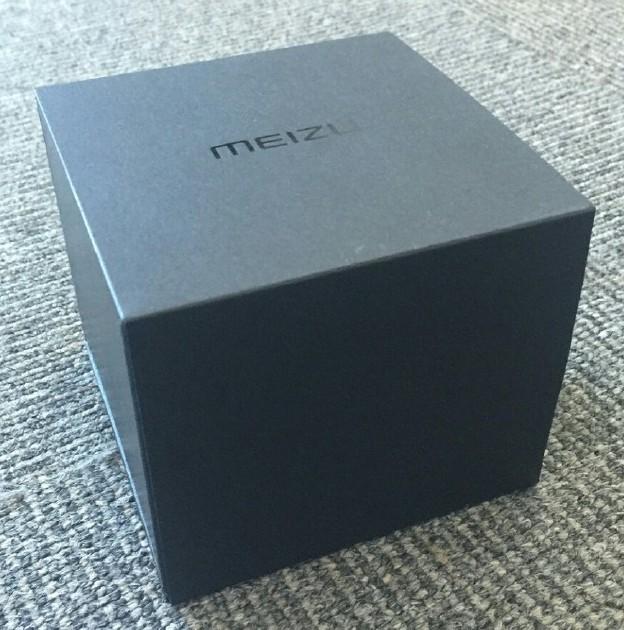 10 августа Meizu может представить первые умные часы