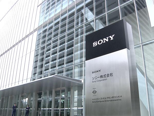 Землетрясение не смогло выбить Sony из седла