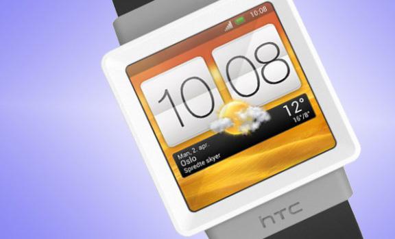 Умные часы HTC теперь ожидаются только осенью