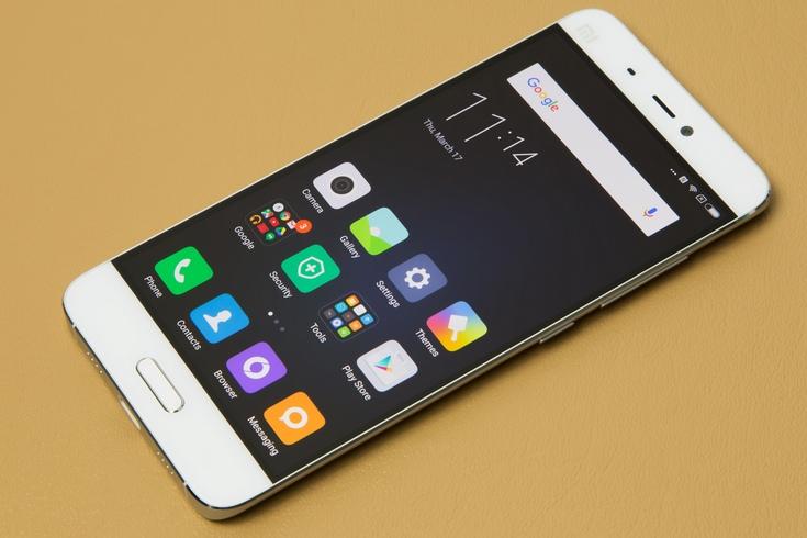 Xiaomi улучшила показатель продаж смартфонов