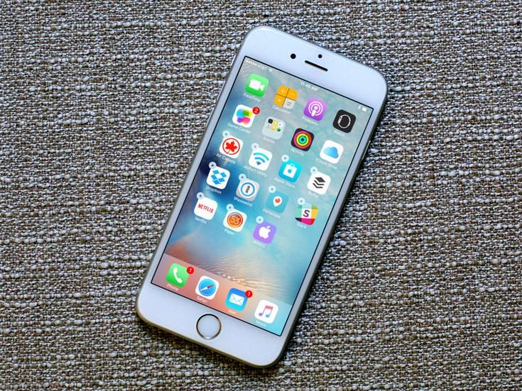 В нынешнем году мы не увидит действительно новой модели iPhone