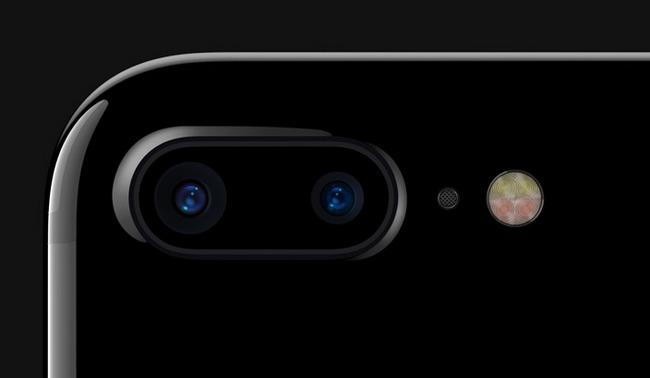 LG Innotek и Apple работает над 3D-камерой для iPhone 8