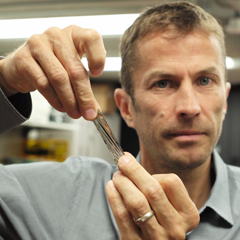 Установлен новый рекорд плотности записи данных на магнитную ленту