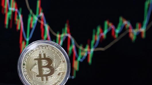 Bitcoin установила новый рекорд