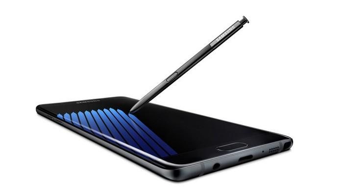 Samsung выиграла суд против 1900 владельцев Galaxy Note7