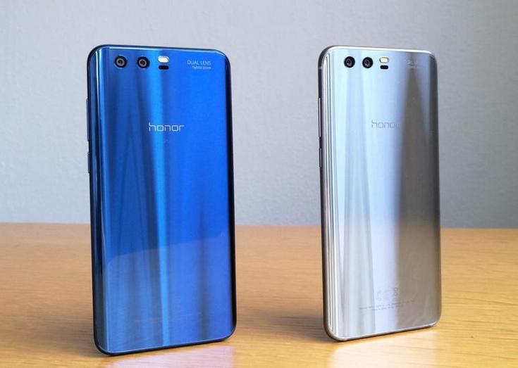 Huawei может занять второе место на рынке смартфонов