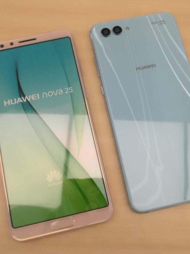 Huawei Nova 2S: лучший бюджетный гаджет по мнению Сети
