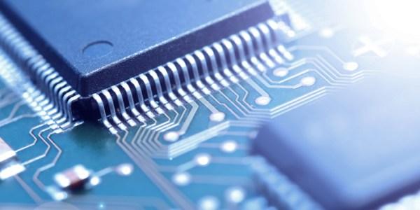 Этот год может стать рекордным для рынка полупроводниковой ...