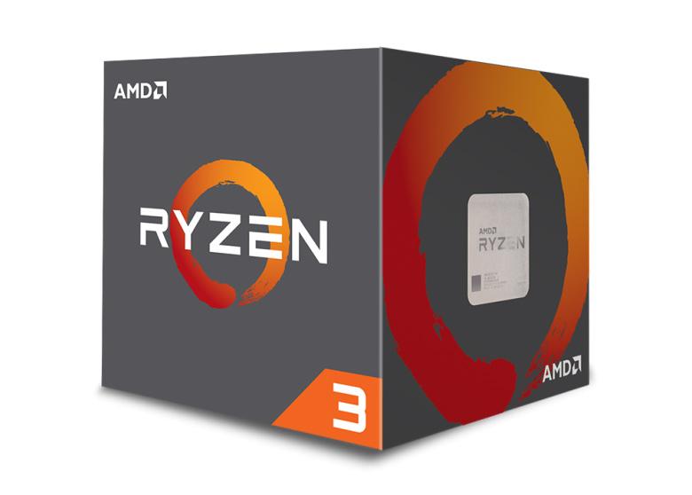 Модель Ryzen 3 1200 стоит $109, Ryzen 3 1300X — $129