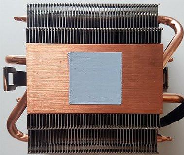 Раньше этот охладитель можно было купить только в комплекте с процессорами AMD Ryzen 7 1700X и 1800X