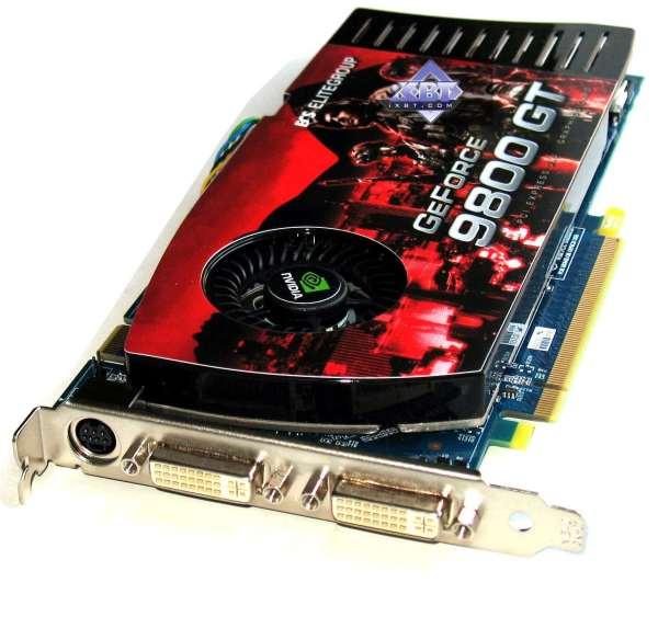 Problema GeForce 9800 GT che non si vede e fonde Toms