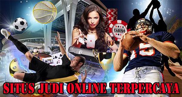 Situs Daftar Judi Bola Online Terpercaya