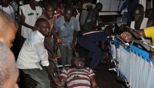 Nyanya victims (picture from ThisDayLive)