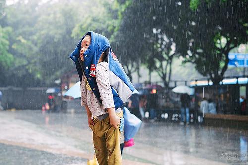 Rain - OP