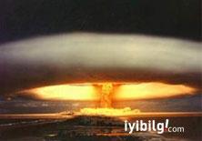 İsrailli nükleer silah kullanımını destekliyor