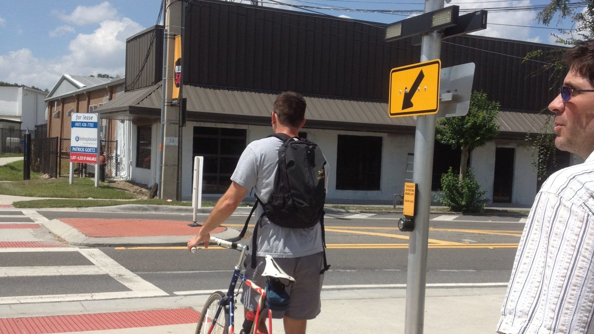 Feds To Hold State DOTs Accountable On Bike/ped Safety