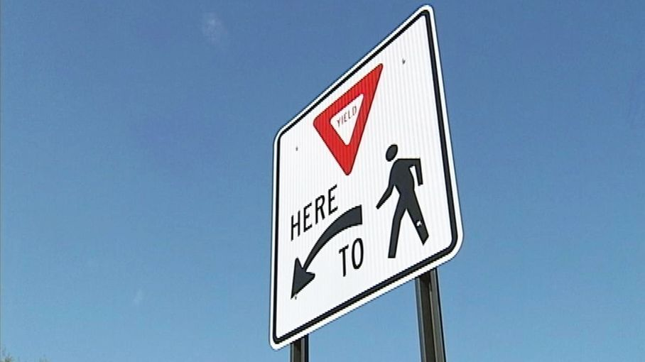 AARP Bulletin: Perilous Crossings For Pedestrians
