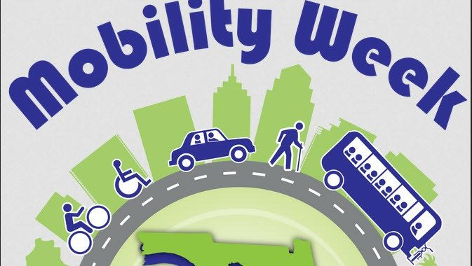 What Moves You? FDOT Mobility Week: Oct. 28 – Nov. 3